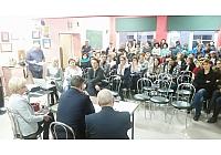 8 klas Szkoły Podstawowej ponownie w Dąbrówce Wielkopolskiej