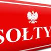 Zebranie sołeckie - wybory!