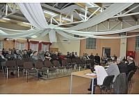 Zebranie Sołeckie wybrało Sołtysa oraz Radę Sołecką na kolejne 4 lata.
